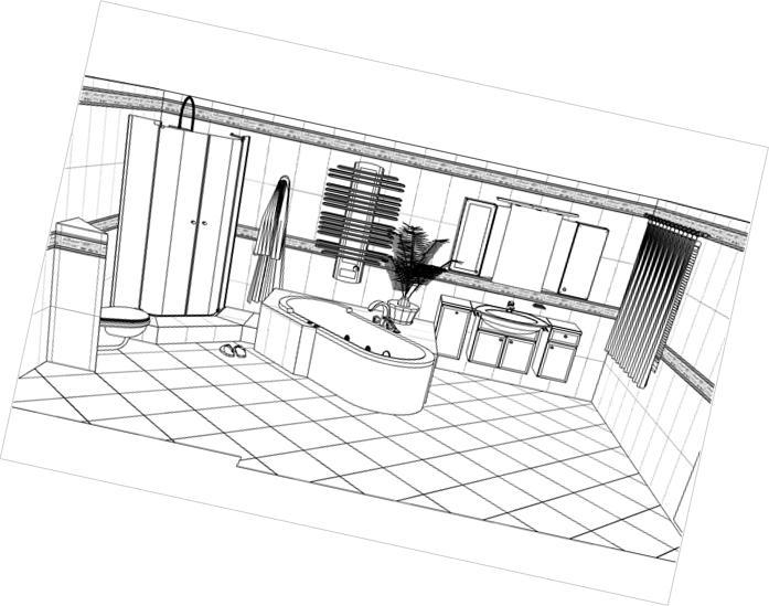 ihr traumbad. Black Bedroom Furniture Sets. Home Design Ideas